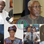 New_Gambia_Ministers